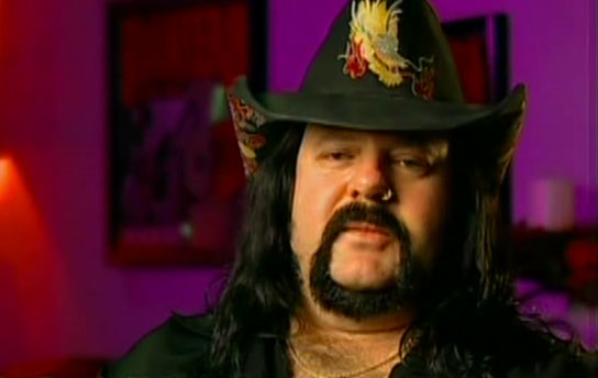 Vinnie Paul Panters VH1 Behind The Music TV Episode