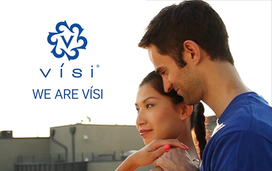 Visi Branded Marketing Video
